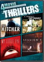 4 Movie Midnight Marathon Pack: Thrillers