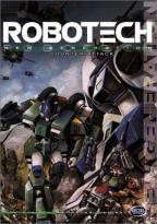 Robotech - Vol. 12: New Generation - Counter Strike