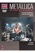 Metallica - Drum Licks: 1983-1988