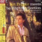 Art Pepper: Meets Rhythm Section