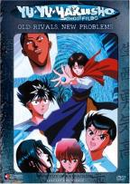 Yu Yu Hakusho: Chapter Black Saga - Vol. 24: Old Rivals, New Problems
