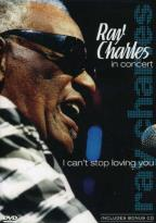 Ray Charles In Concert: I Can't Stop Loving You