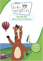 Baby Einstein(Tm): On The Go - Riding Sailing And Soaring