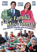 Que Familia Mas Normal - Vol. 1
