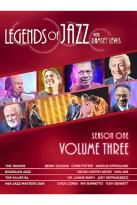 Legends Of Jazz Season 1: Vol. 3