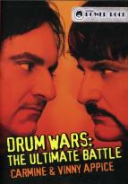 Carmine & Vinny Appice - Drum Wars: The Ultimate Battle