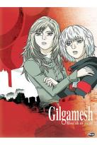 Gilgamesh - The Complete Collection
