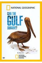 National Geographic: Can the Gulf Survive?