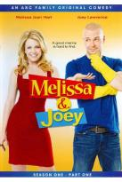 Melissa & Joey: Season One, Part One