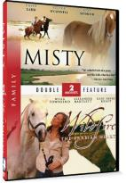 Misty/Wildfire:The Arabian Heart