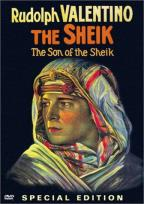 Sheik/Son of The Sheik