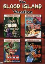 Blood Island Vacation