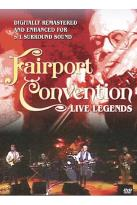 Fairport Convention - Live Legends