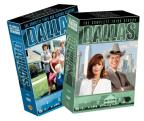 Dallas - Seasons 1-3