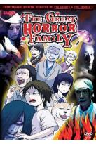 Great Horror Family - Complete Collection