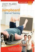 Stott Pilates - Jumpboard Interval Training