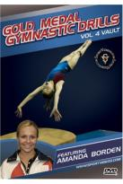 Gold Medal Gymnastic Drills, Vol. 4: Vault