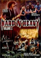 Hard 'N' Heavy - Volume 2 (DVD)