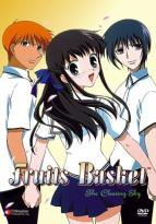 Fruits Basket - The Clearing Sky