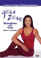 Yoga Zone - Strengthen and Tone