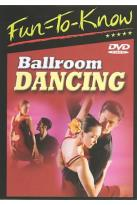 Fun-To-Know - Ballroom Dancing