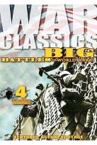 War Classics: Big Battles of WWII - Vol. 11