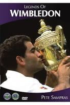 Legends Of Wimbledon: Pete Sampras