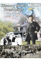 History of US Presidents: Teddy Roosevelt - The Last Battles (2 DVD Set)