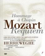 Herreweghe: Hommage a Chopin - Mozart Requiem