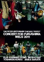 Peter Brotzmann Chicago Tentet: Concert for Fukushima - Wels 2011