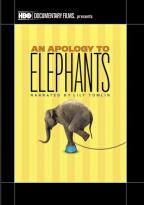 Apology to Elephants