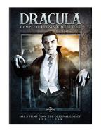 Dracula - Complete Legacy Collection