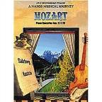 Naxos Musical Journey, A - Mozart: Piano Concertos No. 13 & 20
