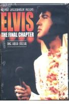 Elvis - The Final Chapter