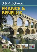 Rick Steves' Europe: France and Benelux