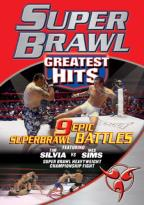 Super Brawl: Greatest Hits