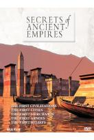Secrets Of Ancient Empires Box Set