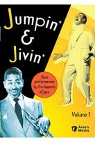 Jumpin' & Jivin' - Vol. 1