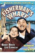 Bobby Breen Musical Double Feature: Fisherman's Wharf (1939)/Rainbow On The River (1936)