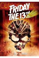 Friday the 13th: The Series - The Complete Second Season