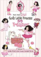 Gigi - God's Little Princess DVD Treasury Box Set