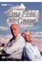 One Foot in the Grave - The Complete Series