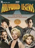 Hollywood Legends - 5 Pack