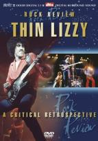 Thin Lizzy - Rock Review: A Critical Retrospective