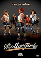 Rollergirls - The Complete Season