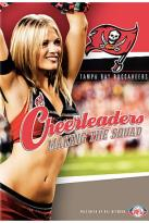 NFL Cheerleaders: Making The Squad - Tampa Bay Buccaneers