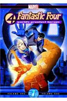 Fantastic Four: World's Greatest Heroes - Volume 1