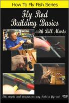 How to Fly Fish Series: Fly Rod Building Basics with Bill Marts