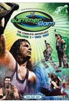 Summerslam Anthology - Volume 2