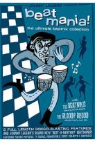Beat Mania! - The Ultimate Beatnik Collection